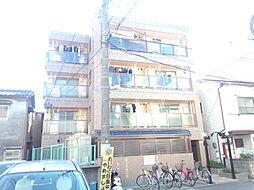 グランデュールK[3階]の外観