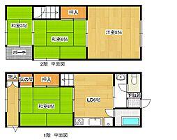 広大附属学校前駅 7.5万円