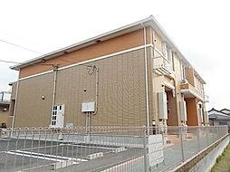 アヴェニューさくら[1階]の外観