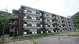 兵庫県神戸市長田区雲雀ヶ丘3丁目の賃貸マンションの外観