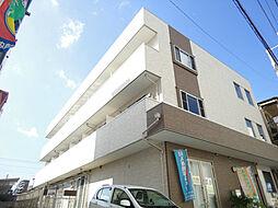 雨田ロイヤルパレスビル[309号室]の外観
