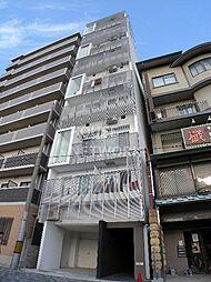 是空HORIKAWA[403号室号室]の外観