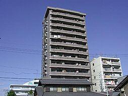 ア−クヒル[10階]の外観
