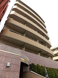 埼玉県さいたま市南区文蔵2-の賃貸マンションの外観