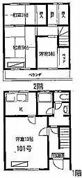 小岩駅 11.0万円