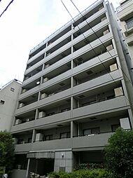 築地MKハウス[0402号室]の外観