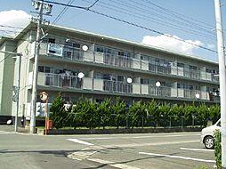 マンション110[1階]の外観