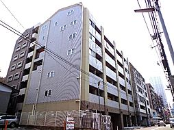 ツリーベル武蔵小杉[303号室号室]の外観
