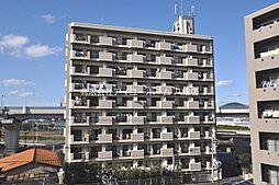 クレベール皇后崎[4階]の外観