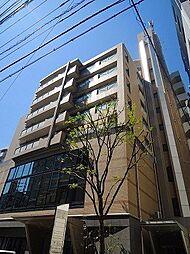 シティコート中陽II[4階]の外観