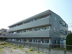 ヨコタハイツ[3階]の外観