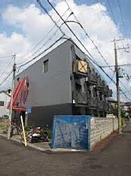 小倉マンション[2階]の外観