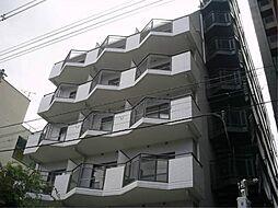 デトムワン三条通[604号室号室]の外観