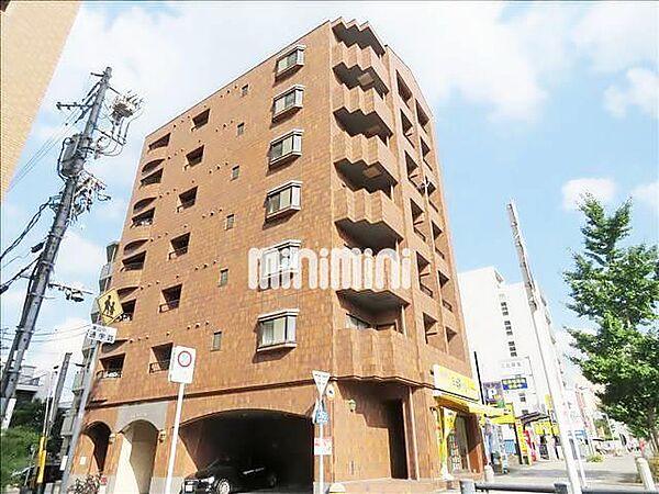 STUDIO NANBU(スタジオナンブ) 2階の賃貸【愛知県 / 名古屋市千種区】