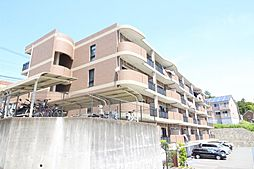 アンナ・ミーナ130ヒルズ[3階]の外観