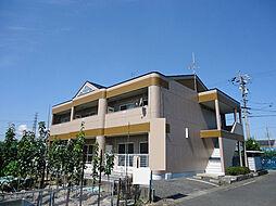 エスポワールオクダI[1階]の外観