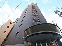 WillDo太閤通(ウィルドゥタイコウドオリ)[7階]の外観