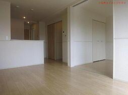 (新築)フィデールユーII[2階]の外観