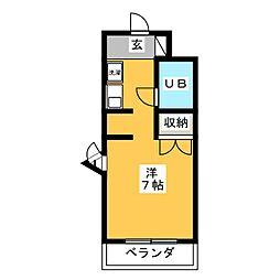 王子駅 6.4万円