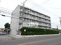 オーキッドマンション桜馬場[2階]の外観