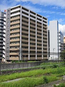 外観,4LDK,面積99.7m2,価格3,480万円,熊本市電A系統 水道町駅 徒歩4分,,熊本県熊本市中央区中央街