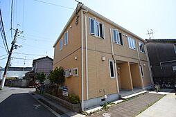 [タウンハウス] 兵庫県伊丹市森本6丁目 の賃貸【/】の外観
