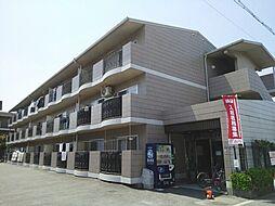 大阪府守口市寺方錦通2丁目の賃貸マンションの外観