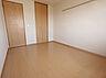 寝室,2LDK,面積55.95m2,賃料6.5万円,JR常磐線 荒川沖駅 徒歩34分,,茨城県土浦市西根西