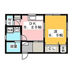 大森台駅 6.1万円