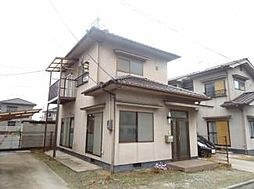 [一戸建] 広島県福山市新涯町4丁目 の賃貸【/】の外観