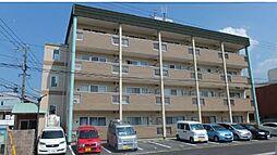 ハーモニーKハウスFRIENDS田島[103号室]の外観