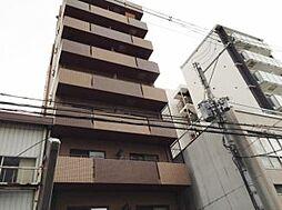 CityLifeディナスティ日本橋[2階]の外観