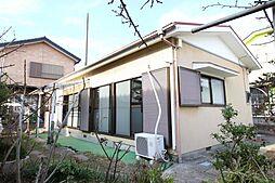 [一戸建] 神奈川県横須賀市太田和2丁目 の賃貸【/】の外観