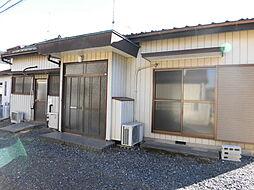 [一戸建] 栃木県佐野市免鳥町 の賃貸【/】の外観