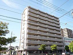 アビタシオンオキ[2階]の外観