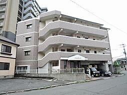 福岡県北九州市八幡西区里中1丁目の賃貸マンションの外観