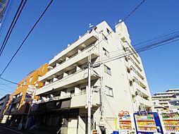 エルニド久米川[4階]の外観