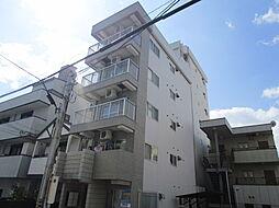 メゾンジョイフル[6階]の外観