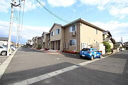 JR宇野線 妹尾駅 徒歩11分の賃貸アパート