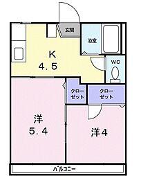 赤塚駅 3.6万円