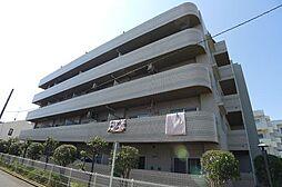 プラザ天王台[1階]の外観