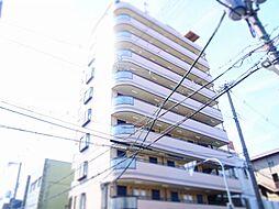 パークビレッジ[2階]の外観