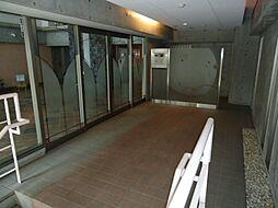 ヴェリエール・ドゥ・セ[9階]の外観