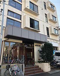 ルグラン横浜[3階]の外観