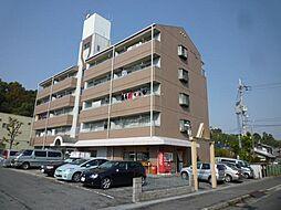 ロイヤルガーデン長野[1階]の外観