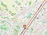 地図,ワンルーム,面積29.36m2,賃料3.5万円,バス 北見バス工業大学入口下車 徒歩1分,JR石北本線 柏陽駅 徒歩10分,北海道北見市公園町