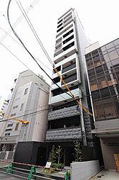 プレサンス心斎橋ニスト[602号室]の外観