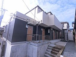 JR成田線 成田駅 徒歩15分の賃貸アパート