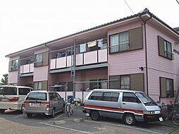 メゾンドール・あいA[103号室]の外観