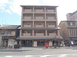 パークウォーク京都東山[405号室]の外観